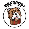 MaxDaddy: Organic Full Spectrum Hemp Oil Products for Pets