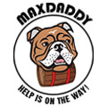 MaxDaddy: Organic Full Spectrum Hemp Oil Products for Pets