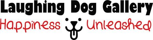 Laughing Dog Gallery Logo