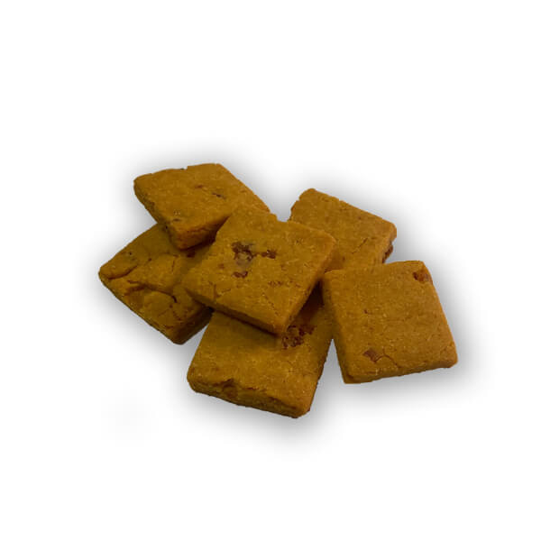 MaxDaddy Bark Nuggets Dog Treat with CBD Oil